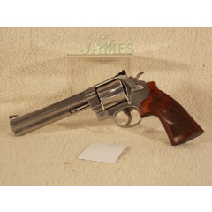 Revolver Smith et Wesson 629 Classic 44 Mag
