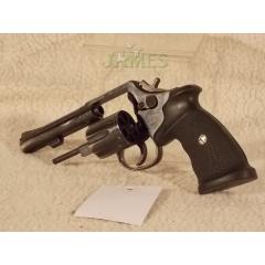 Revolver Smith et wesson modèle 10 en 38 SP