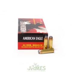 Munition FEDERAL 44 MAG