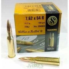 Munition S&B 7,62x54R