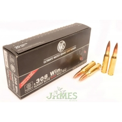 Munition RWS 308 Target Elite plus