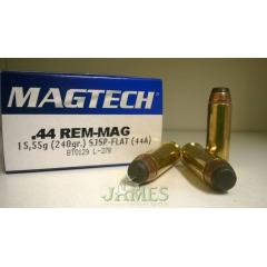 Munition MAGTECH 44 MAG