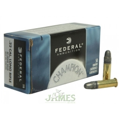 Munition 22 lr FEDERAL Champion