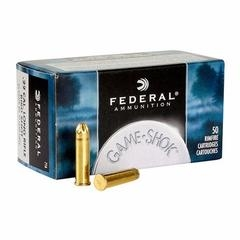 Munition 22lr FEDERAL Game Shok