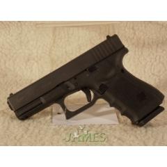 Pistolet GLOCK 23 Gen4 40 SW