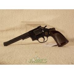 Revolver Arminius HW7S 22lr