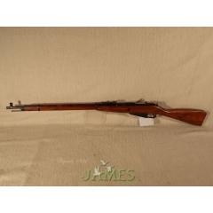 Carabine Mosin Nagant 91/30 7,62x54R