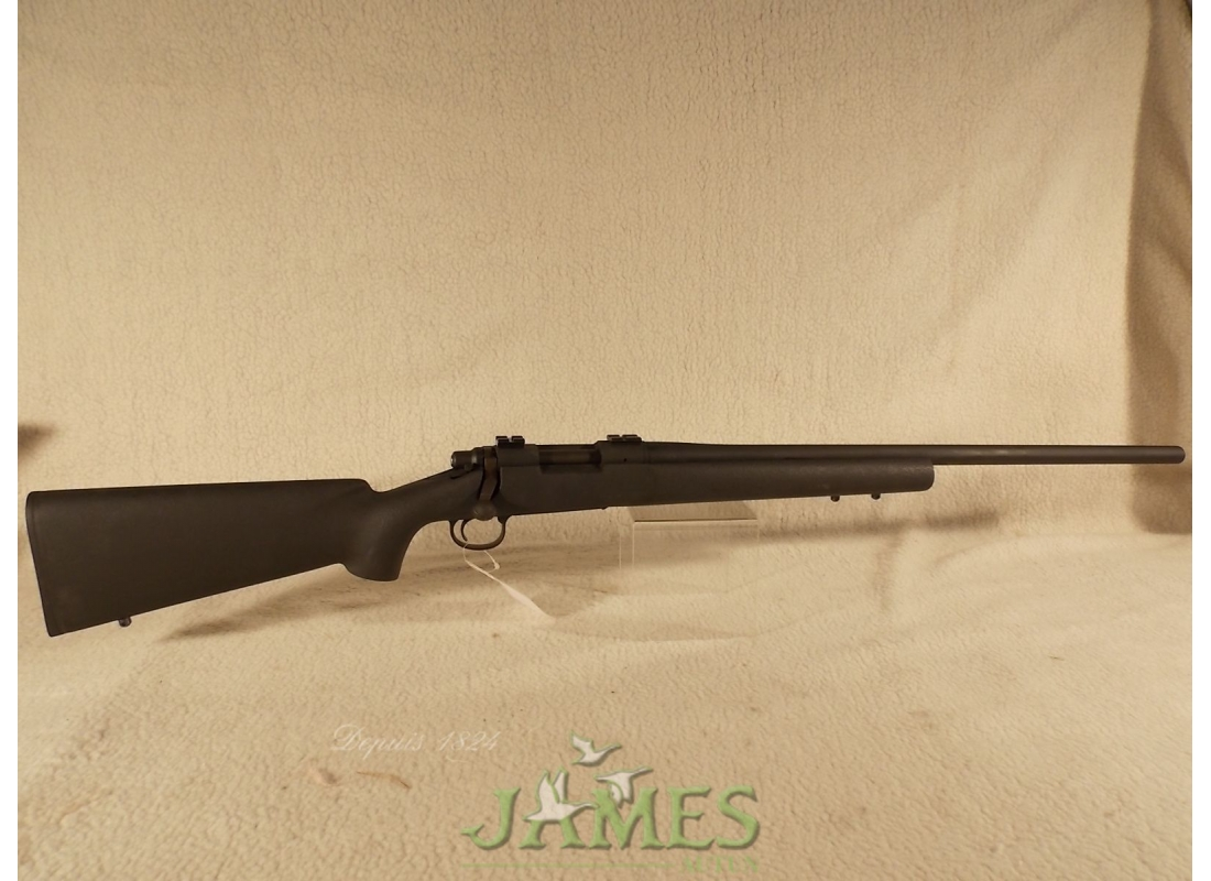 Remington datant