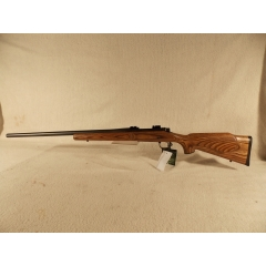 Carabin e Remington 700 VLS 308W