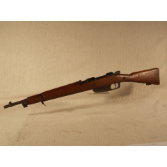 Carabine Carcano 91/38 8x57IS