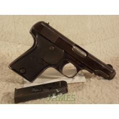 Pistolet MAB modèle C en 32ACP