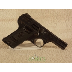 Pistolet Steyr PIEPER en 32ACP