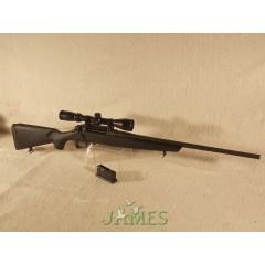 Carabine Remington 770 en 243 win + Lunette