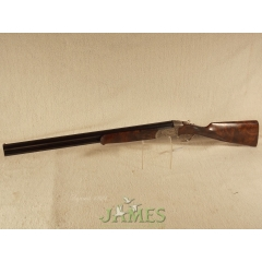 Fusil Petrier Damon Grand luxe Cal 12/70