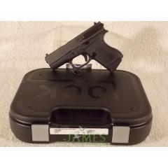 Pistolet GLOCK 43 9x19
