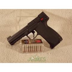 Pistolet KELTEC PMR30 22wHR