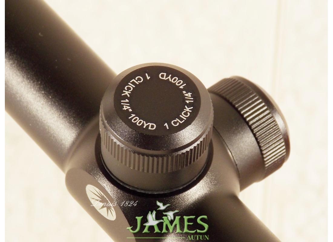 Ii James 9x42 Armurerie Cobra Optisan 3 Ao Lunette Coutellerie SzMVUpq