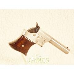 Pistolet Vest Pocket REMINGTON Cal 41