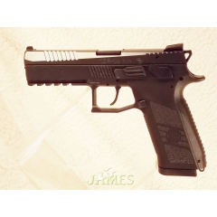 Pistolet CZ P09 9x19