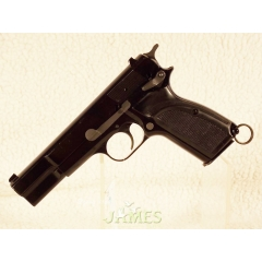 Pistolet Browning HP Practical GP35 9x19