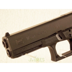 Pistolet GLOCK 17 Gen4 9x19