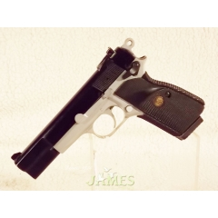 Pistolet BROWNING GP35 Practical 9x19