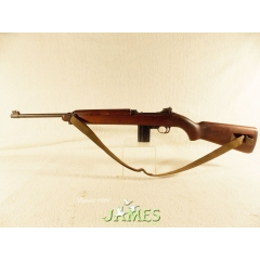 Carabine USM1 Inland Cal .30M1 1944