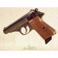 Pistolet MANURIN Walther PP 32 ACP