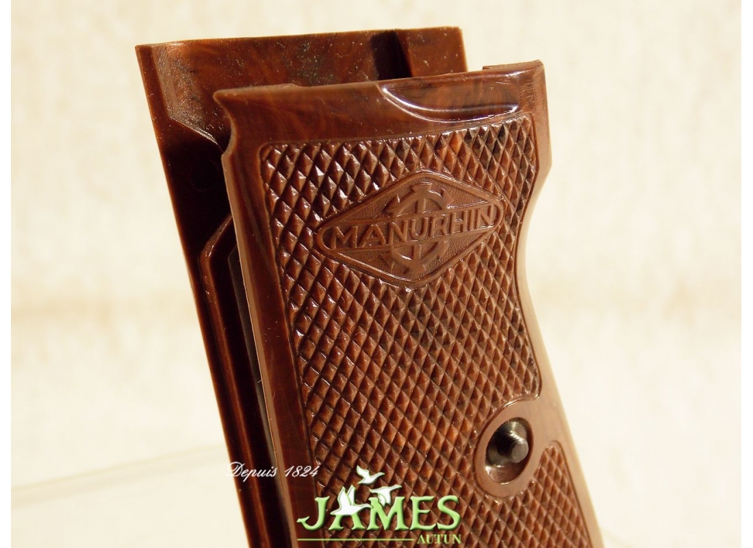 datant Walther pistolets