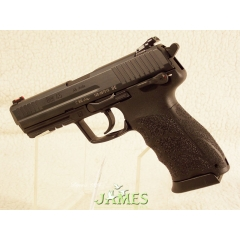 Pistolet HK 45 ACP