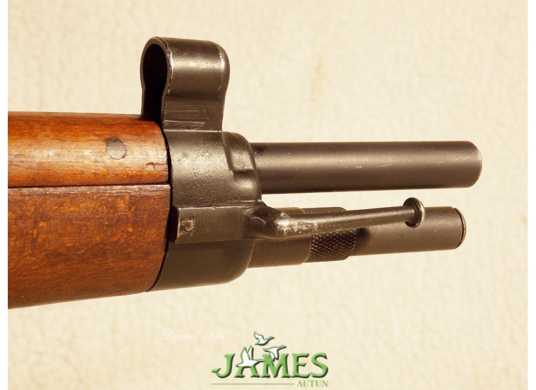 Fusil MAS 36 CR39 7,08mm - Armurerie Coutellerie James