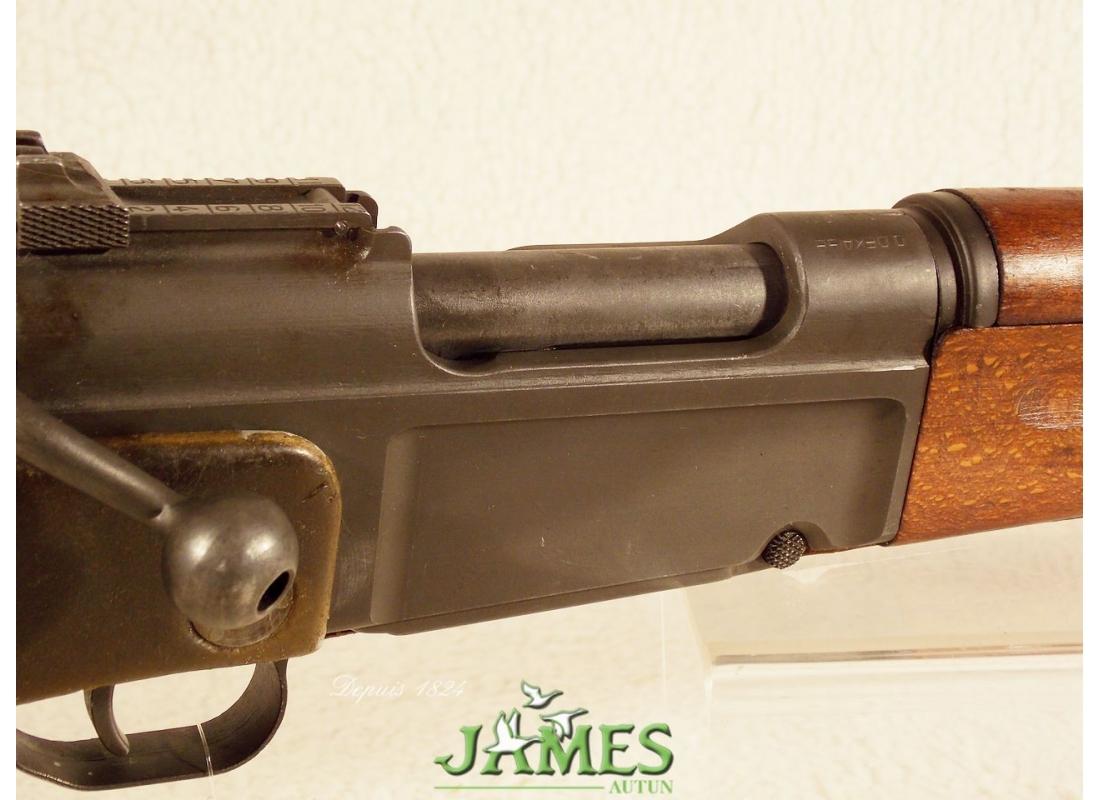Fusil MAS 36 CR39 7,08mm - Armurerie Coutellerie James