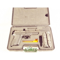 Pistolet SIG SAUER SP2022 9x19 (Administration)