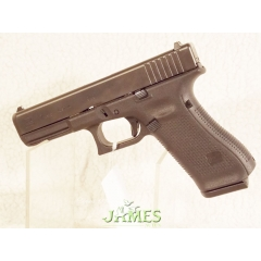 Pistolet GLOCK 17 gen5 9x19