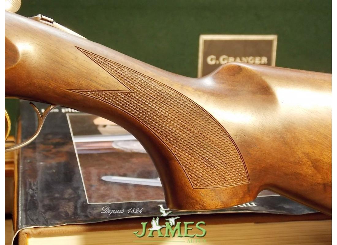 Beretta fusil de chasse datant