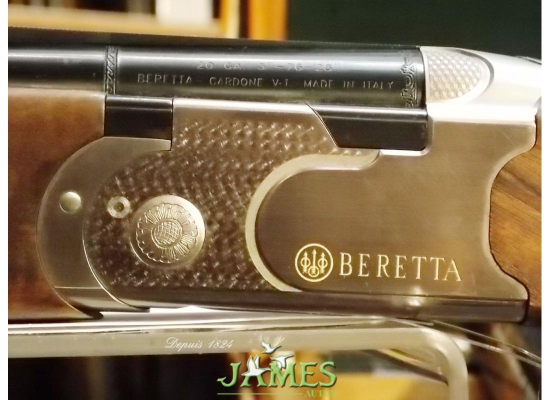 Beretta fusil de chasse datant Comment puis-je contacter notre site de rencontre de temps