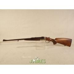 Fusil mixte MERKEL 141 7x65R