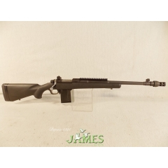 Carabine RUGER M77 Scout Cal 308Win