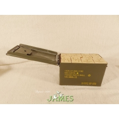 Munition de surplus GGG 7,62 ou .308Win 147 gr