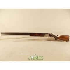 Fusil BROWNING Trap B25 Cal 12