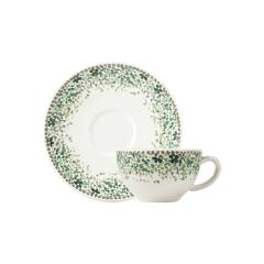 GIEN - Coffret 2 tasses & soucoupes à thé Songe