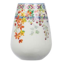 GIEN - Vase bulbe Bagatelle