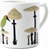 GIEN - Mug Pic vert Le Secret